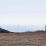 il campo di calcio - diramazione centrale