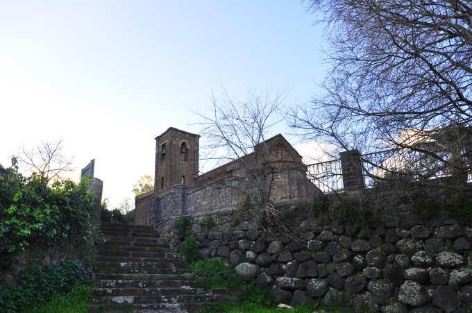 bonarcado (Sassari) 25/2/2011
