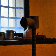 Il rumore e il silenzio di Orune (La Nuova Sardegna, 10 maggio 2015)