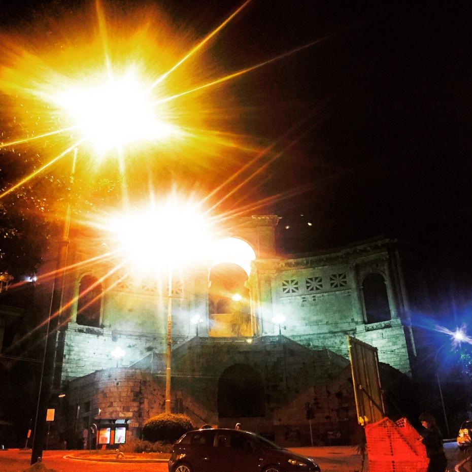 Con gli occhi del carnefice (La Nuova Sardegna, 17/05/2015)