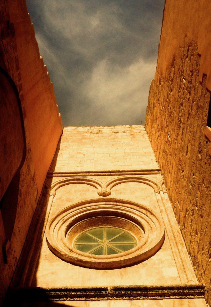 Il castigo divino e il terremoto (La Nuova Sardegna, 12 novembre 2016)