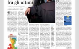 """""""Gli ultimi sognano a colori"""", Unione Sarda 11 gennaio 2017"""