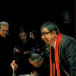 firma copie a Cagliari