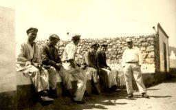Racconti dall'Asinara: il permesso premio carmelitano.