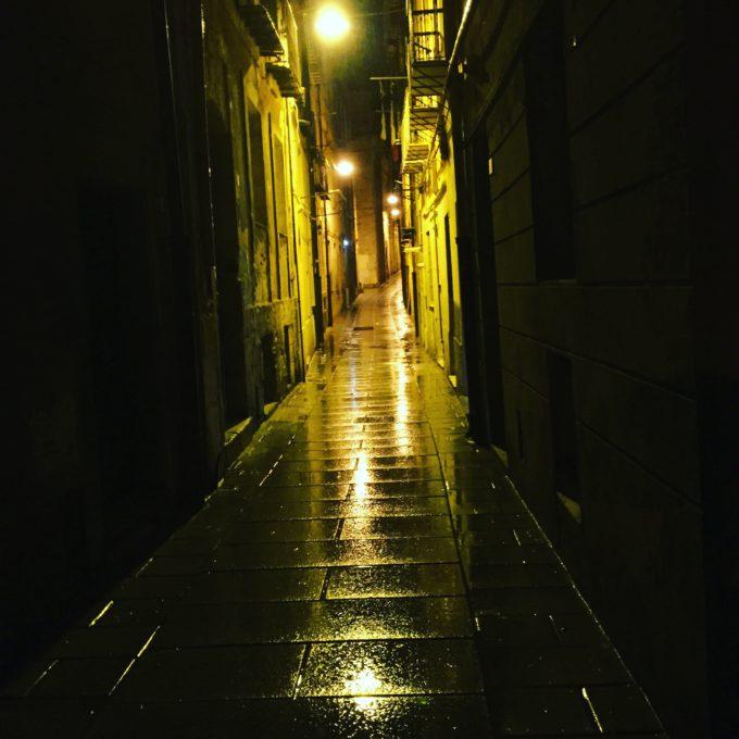 Valentino Parlato: la vita come un manifesto.