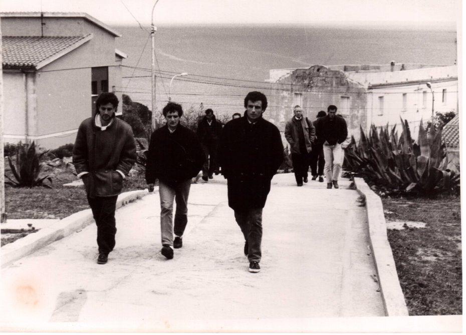 Racconti dell'Asinara. Quando in carcere arrivò Zola. (Sardegnablogger 9.5.2017)
