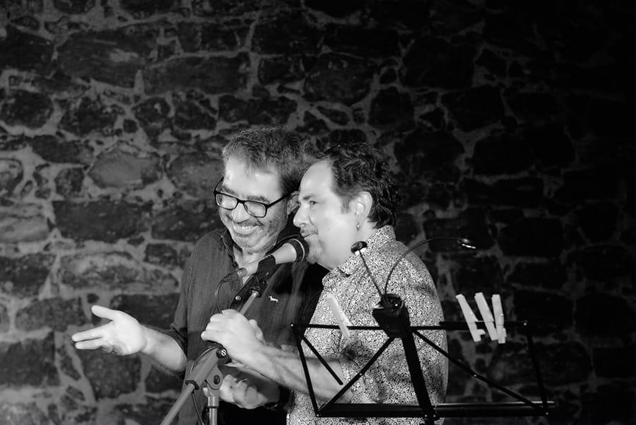 La musica che girava intorno (Musica sulle bocche, Castelsardo, 24 agosto 2019)