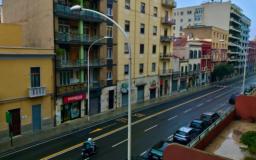 Il riparatore di caldaie (La Nuova Sardegna, 29 marzo 2020)