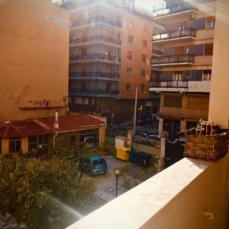 Non riusciamo a stare a casa  (La Nuova Sardegna, 7 aprile 2020)