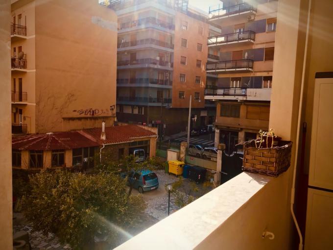Non riusciamo a stare a casa (La Nuova Sardegna 7 aprile 2020)