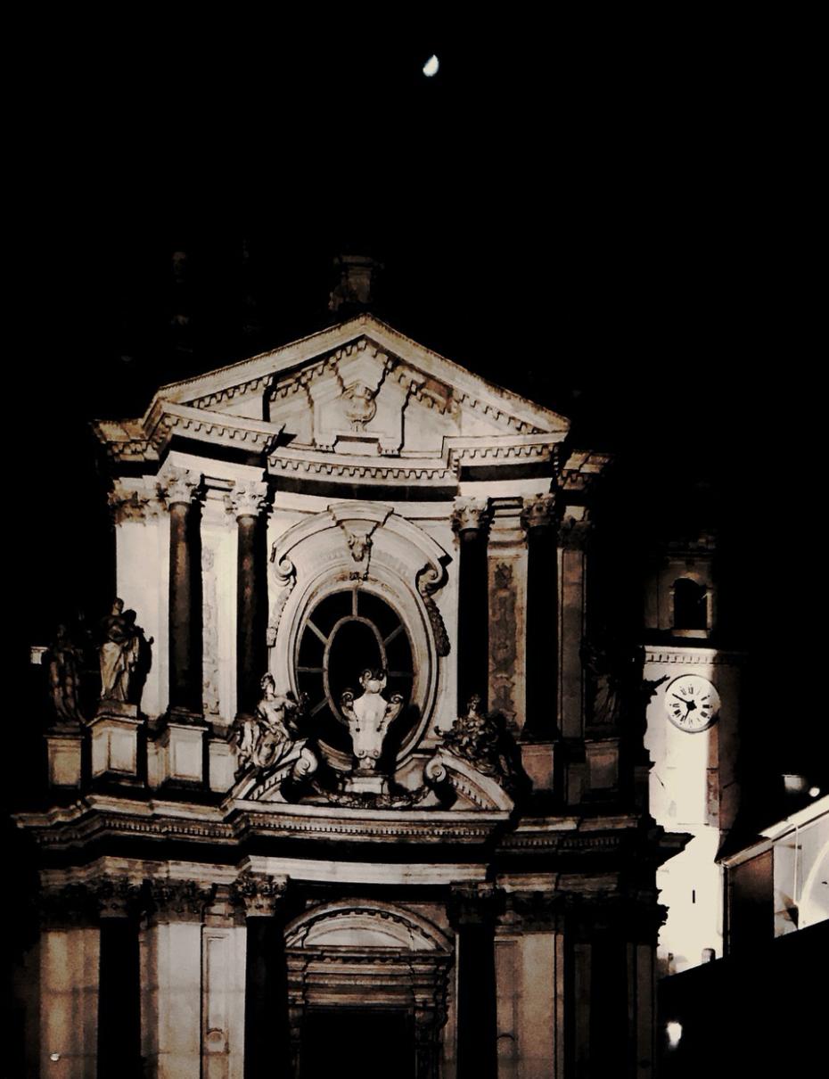 Dio delle chiese e Dio delle strade (La Nuova Sardegna, 9 maggio 2020)