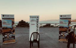 """Castelsardo 1 Agosto 2020 – Presentazione del libro """"domani è un altro giorno"""" e dell'ebook """"sulla collina"""""""