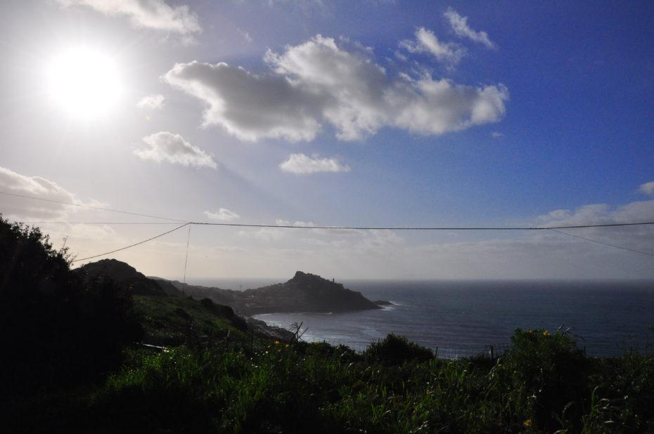 Didattica distante (La Nuova Sardegna, 9 maggio 2021